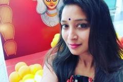 bhanu sri 4