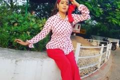 bhanu sri 5