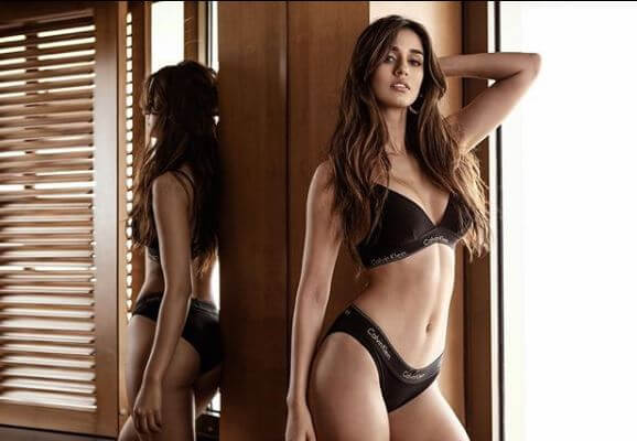 dishapatani new still