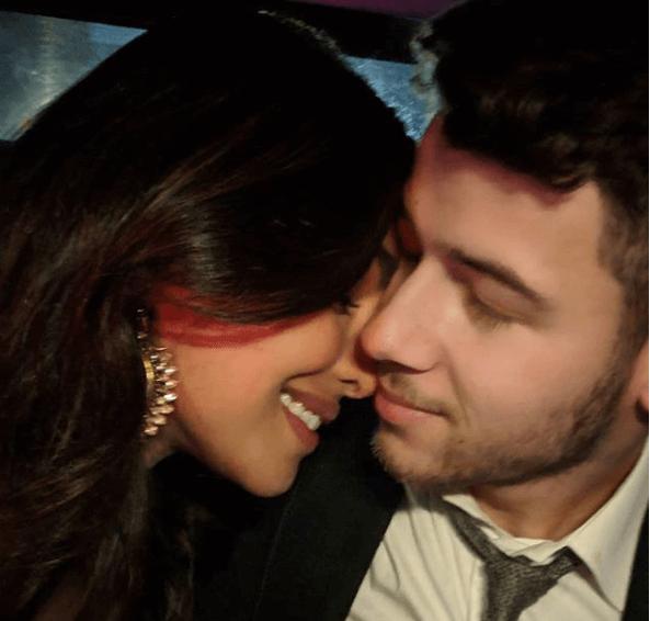 priyanka and Nick Jonas wedding 3