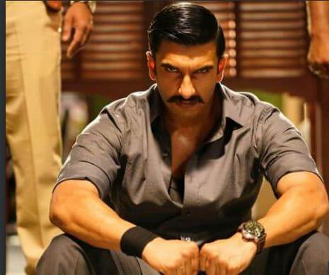 simmba landed in a legal trouble