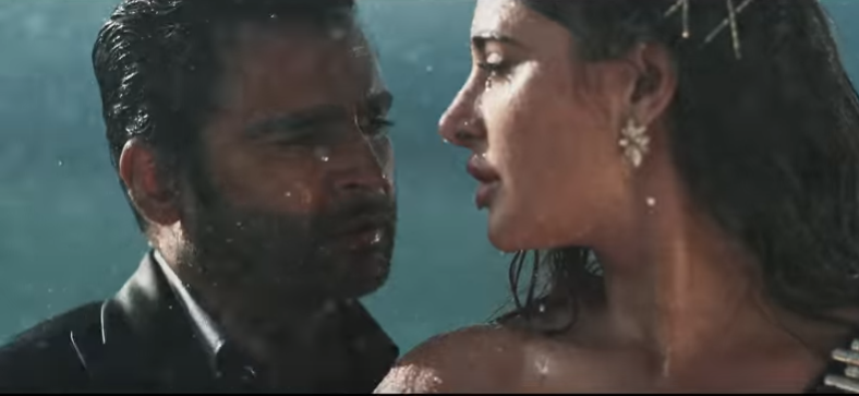 amavas trailer 2019