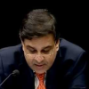 urjit patel steps down from RBI Governor Post