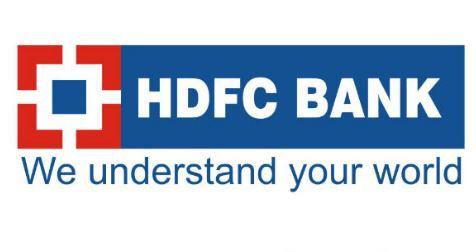 HDFC Profit Down 14.3 %