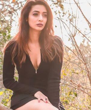 Heena Wants to rule the Jungle