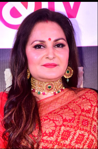 jaya prada wants to commit suicide