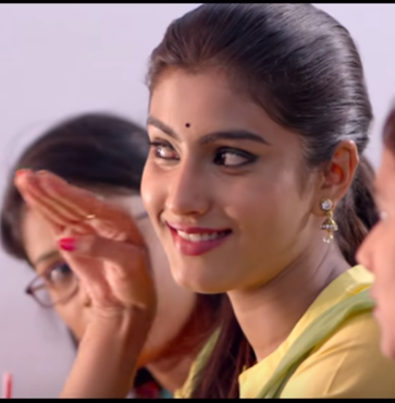 degree college actress