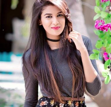 Madhanam Actress Bhavana Rao