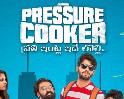 pressure cooker 2019 movie