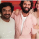 puri and Vijaya devarakonda